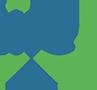 Clínica Life Sticky Logo
