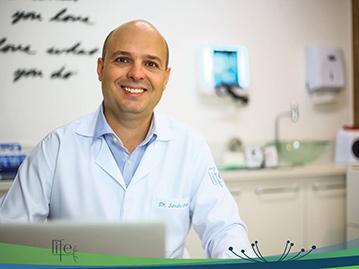 DR SANDRO BRUNI
